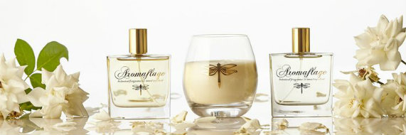Bug Repellent Perfume perfect for outdoor weddings