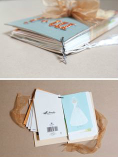 Wedding Card Album